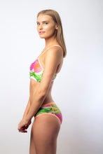 Star Struck Women's Two Piece Bikini in Colour Watermelon