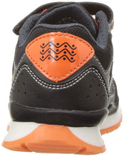Load image into Gallery viewer, Geox J Pavel B.A Dark Grey/Orange