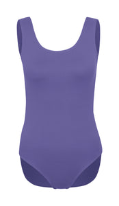 Aimee short sleeved Ballet leotard