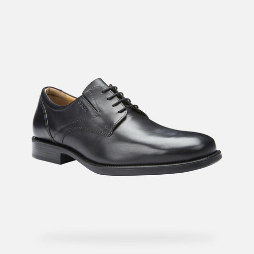 Geox Men's Federico Black