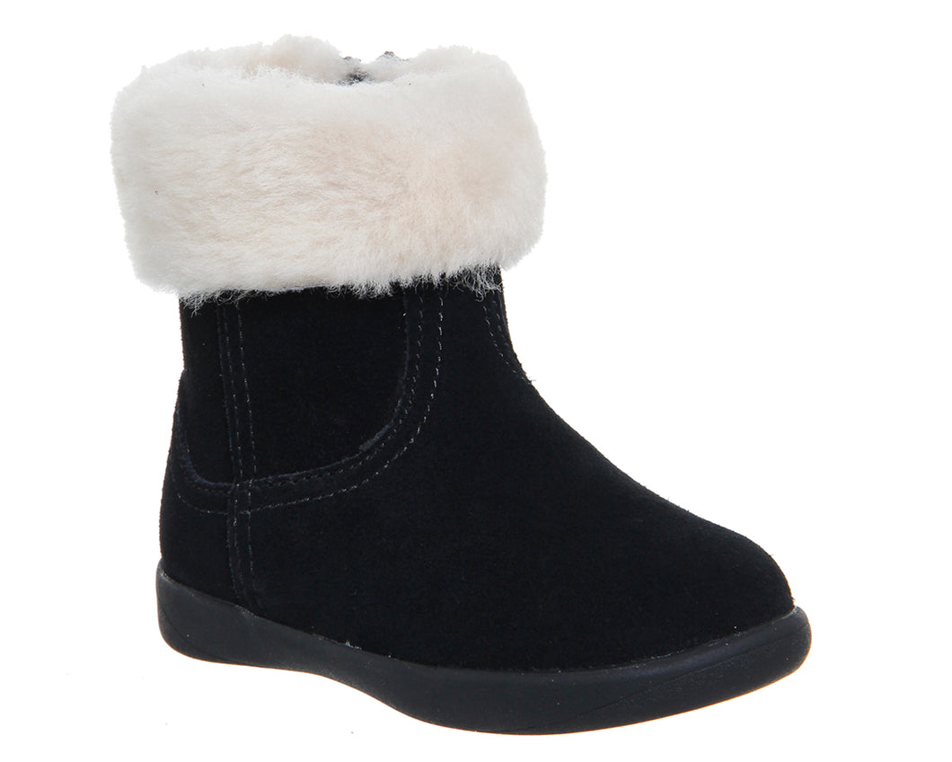 Jorie II Boot Black