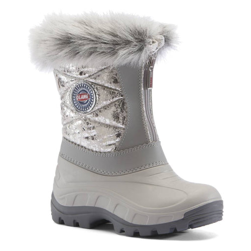 Olang Nancy Kid Lux Snow Boot Silver / Shiny
