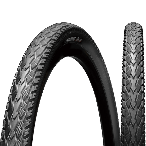 Tire Chaoyang Mako Shark 26 x 1.95  (47-559) (1.5 mm kevlar)