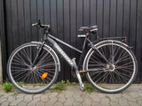 Lee - Nishiki Touring in Grey