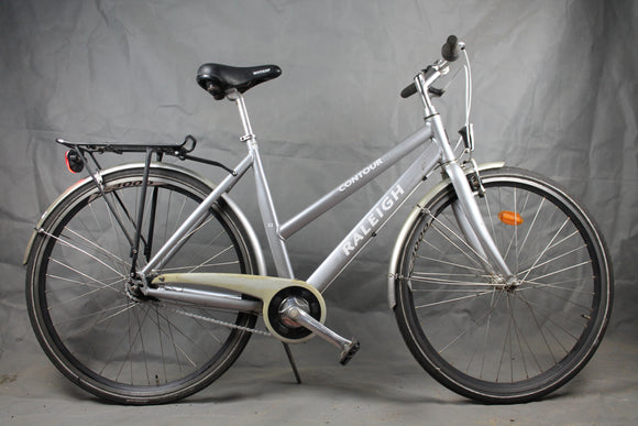 Fenix - Raleigh Contour in Gray