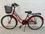 Candy - PUCH Sweet in Red