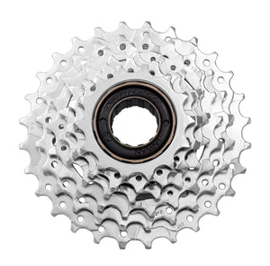 Freewheel SunRace, 6 speed, 14-28T