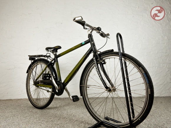 Noel - Kildemoes Bikerz in Dark Green