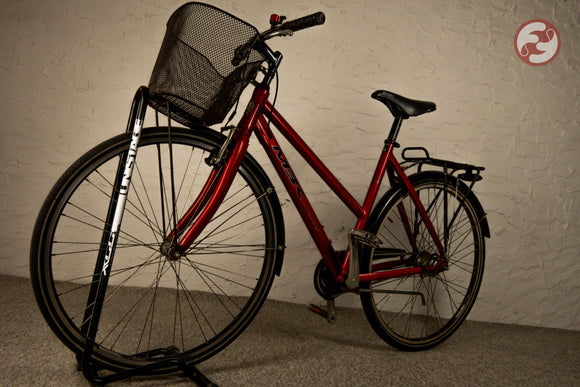 Desire - MBK City Bike in Red