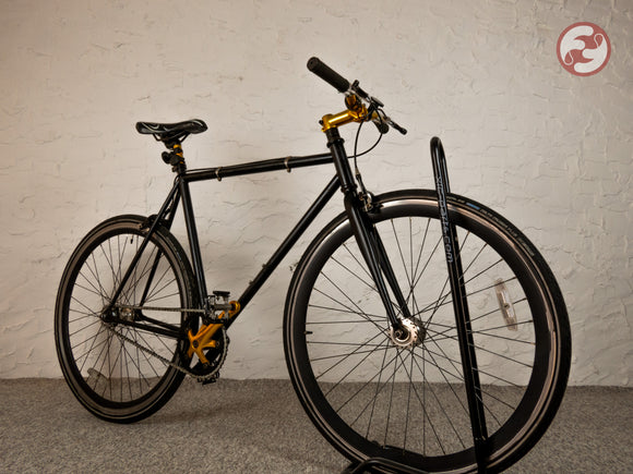 Martin - Fixie in Black