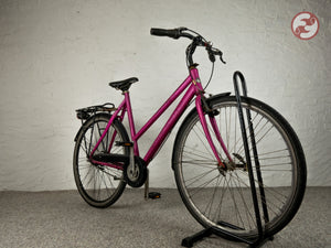 Charisma - Mosquito Citybike in Pink