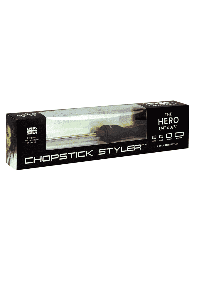 HERO CHOPSTICK STYLER