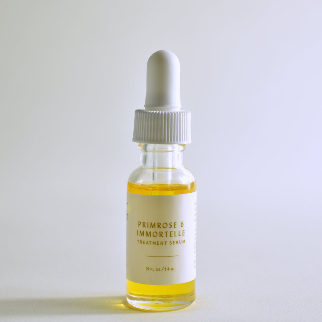 Primrose + Immortelle Eye Serum - Leo Collective