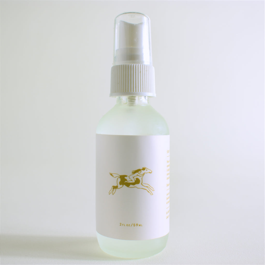 Swiftness Ritual Mist - Leo Collective