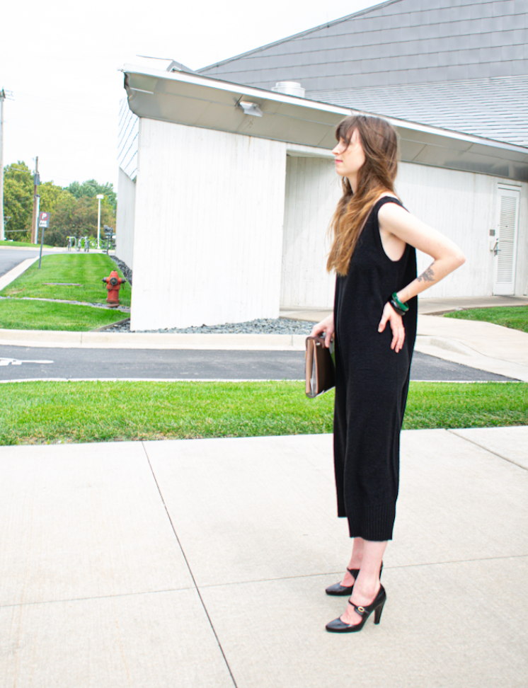 Madera Jumpsuit - Leo Collective