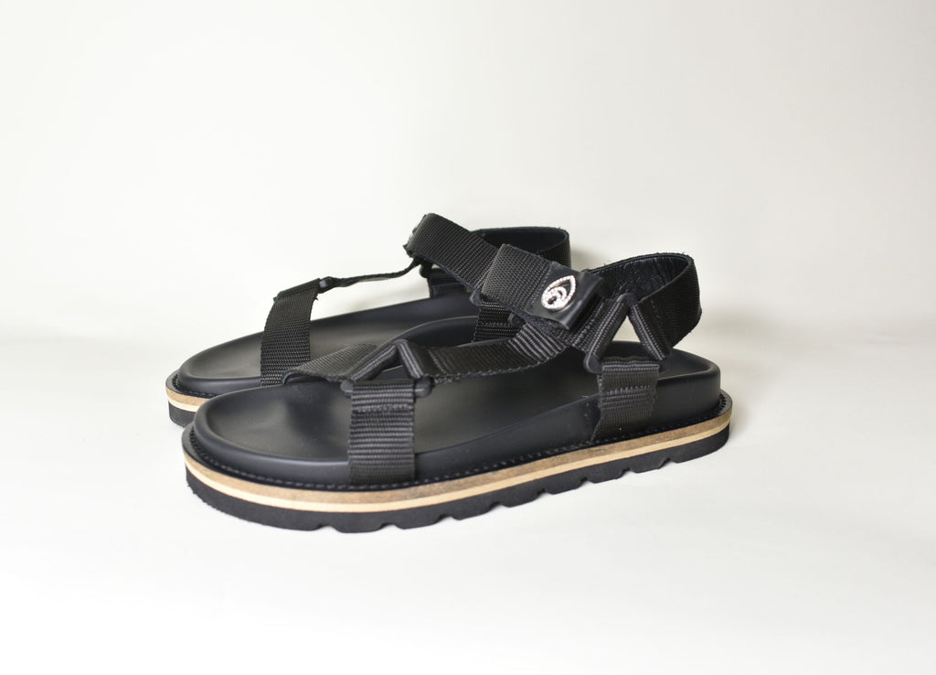 The Dora Sandal - Leo Collective