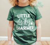 Little Lucky Charmer