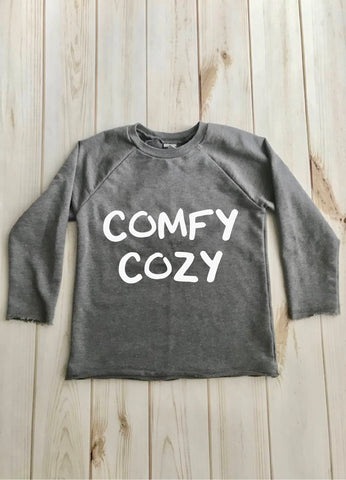 Comfy Cozy - Toddler
