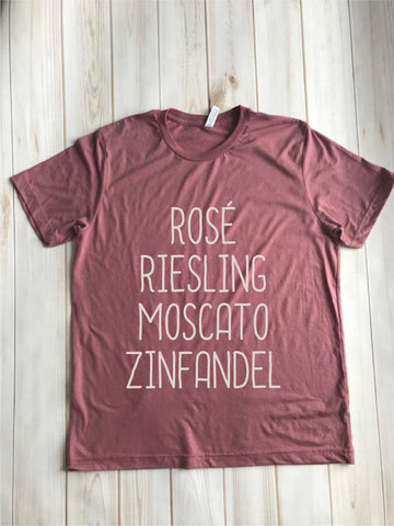 Wine Shirt, Women's Wine Shirt, Mom's Wine Shirt, Wine Gift, Sweer Wine, Women's Wine Tshirt, Moscato Wine Shirt, Rose' Shirt