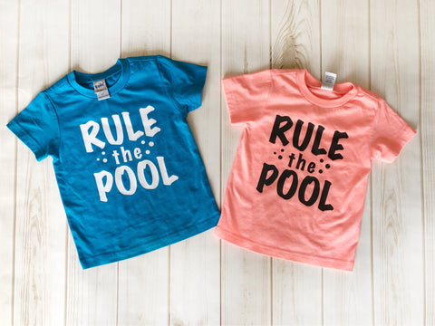 Rule the Pool