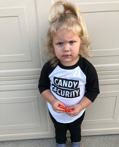 Candy Security
