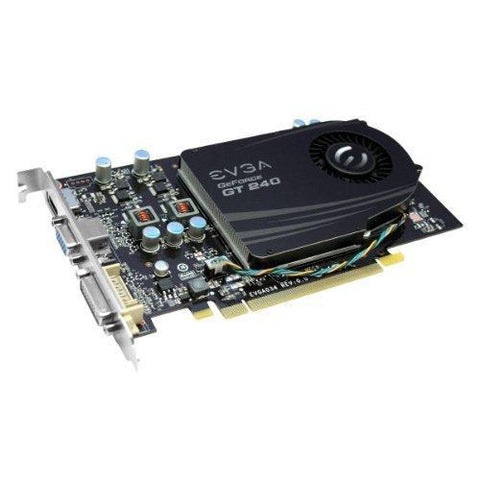 P3 1242 DX 512 MB GDDR5 PCI Express 2.0 VGA/DVI/HDMI Graphics Card, 512-P3-1242