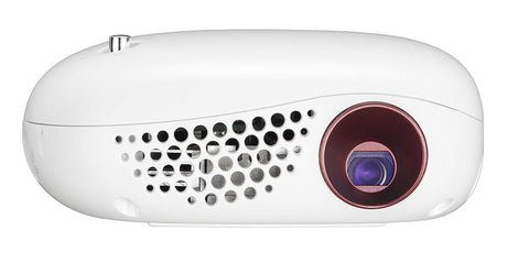 16:9 WVGA Projector