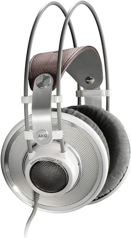 Reference Class Stereo Headphones with Varimotion and Flat%2DWire Voice Coil Technology