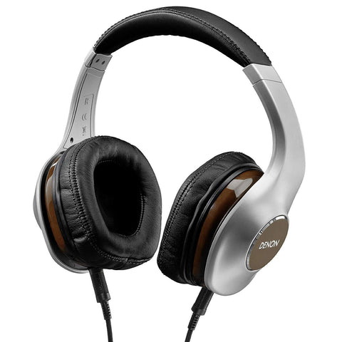 | Music Maniac Over-Ear Headphones Mahogany (Japan Import)