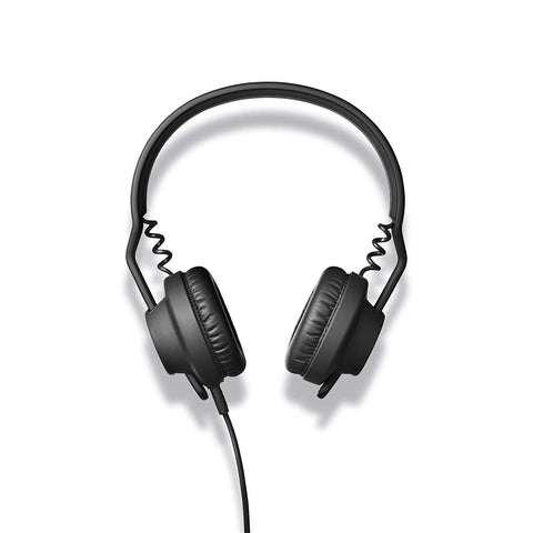 DJ Headphones without Mic, Black