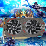 GTX 1060 GPU 6GB 192bit Esport GDDR5 3072M VR Video Graphics Card