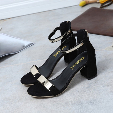 High Quality Summer Women Sandals Open Sandles