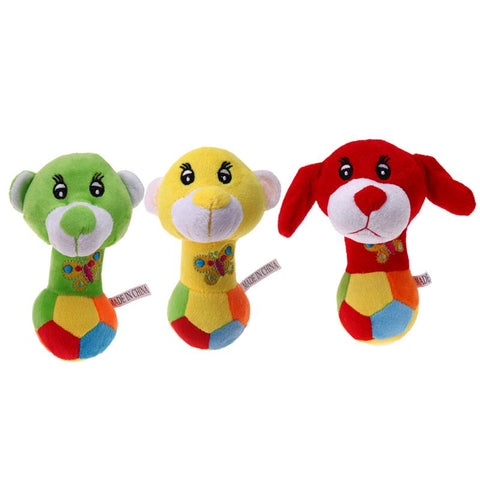 Lovely Plush Soft Stuffed Baby Kids Toys for Girls Children