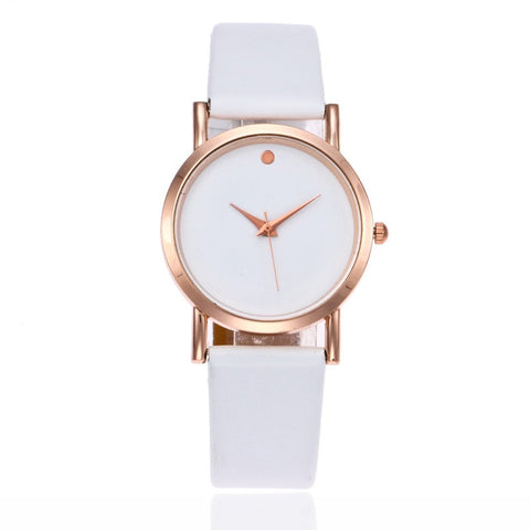 Exquisite Small Belt Watch For Women