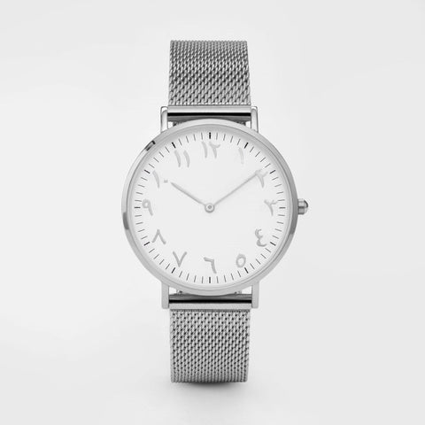 Fashion & Simple Women Watch