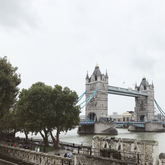 Five Places to Visit in London with Kids