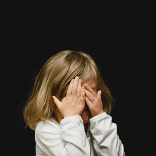Six ways to stay calm through a toddler tantrum