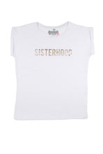 Load image into Gallery viewer, Mama Life London Sisterhood t-shirt