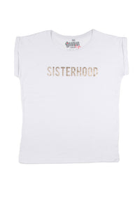 Mama Life London Sisterhood t-shirt