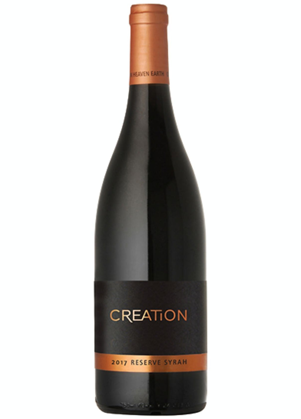 Creation - Reserve Syrah 2017