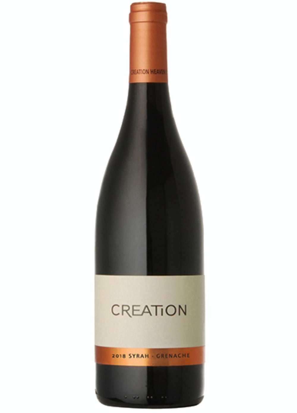 Creation - Syrah Grenache 2018