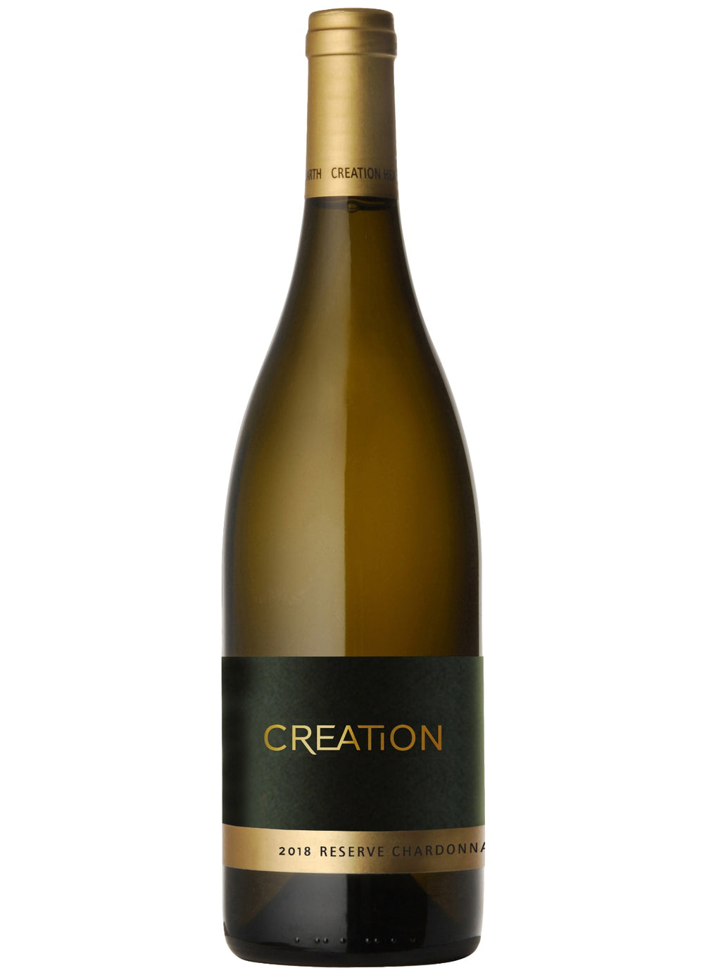 Creation - Reserve Chardonnay 2018