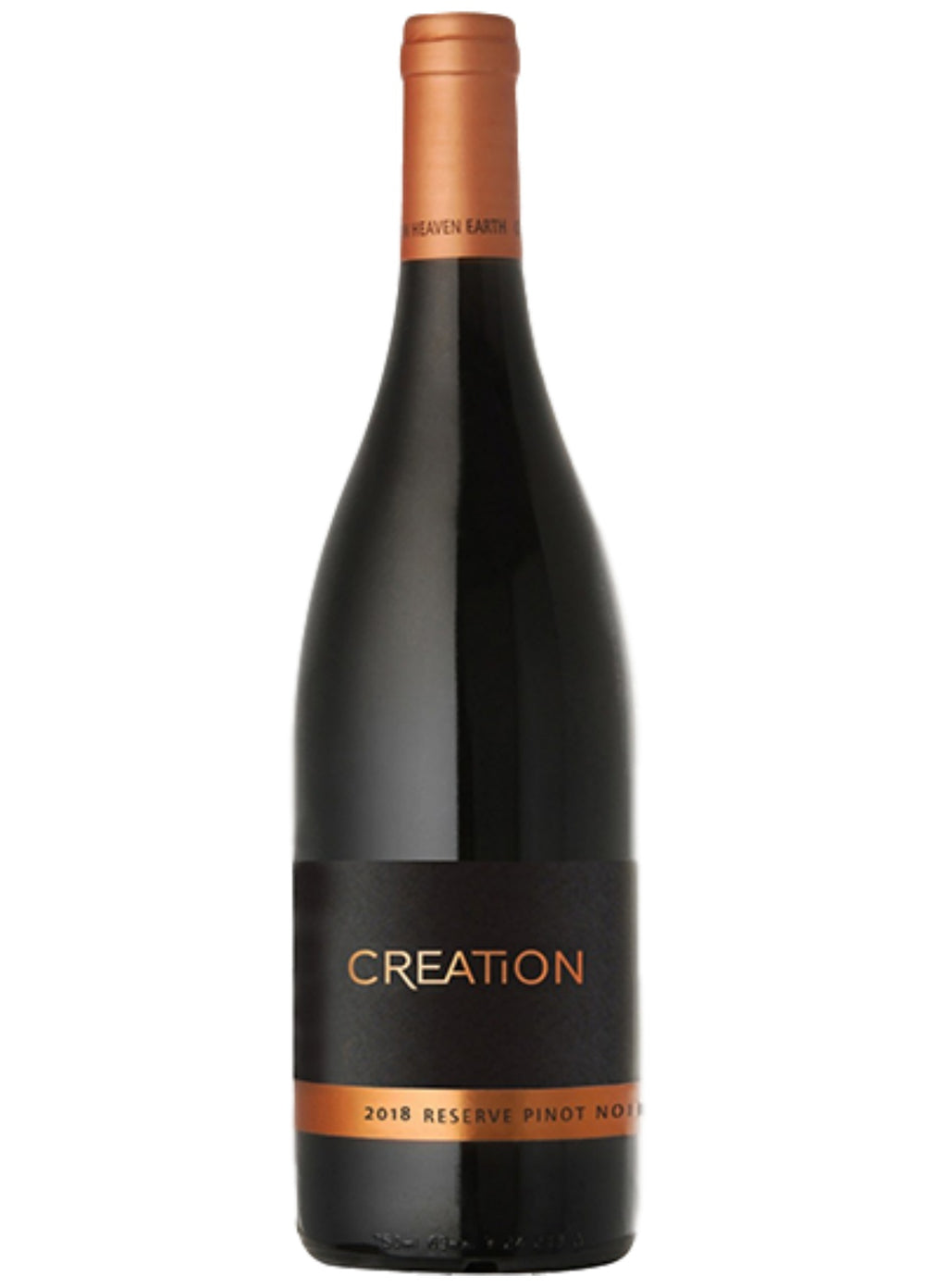 Creation - Reserve Pinot Noir 2018