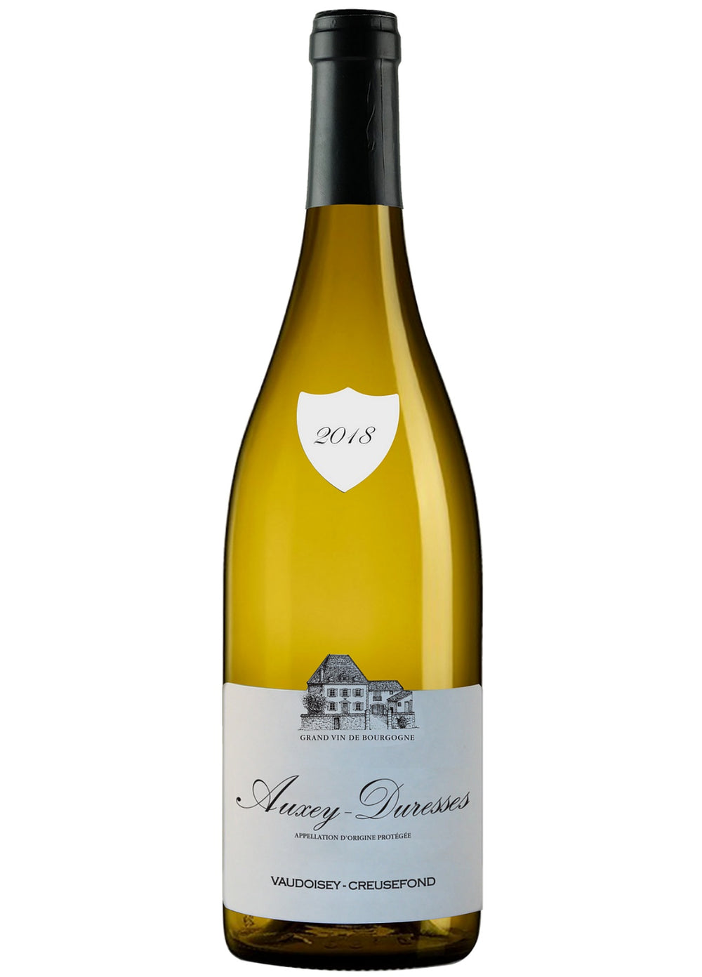 Domaine Vaudoisey-Creusefond - Auxey Duresses Blanc 2018