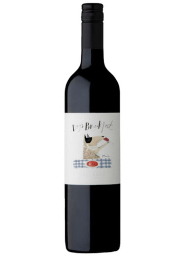 Moolanda - Dog´s Breakfast Shiraz 2013