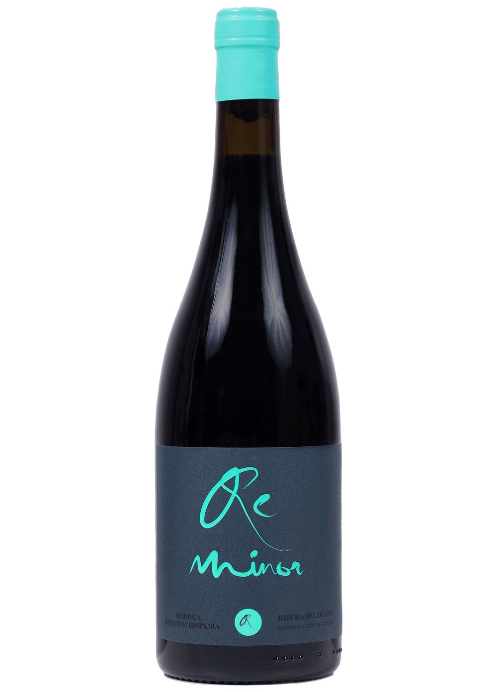 Bodegas Requiem - Ribera del Duero Re Minor 2015