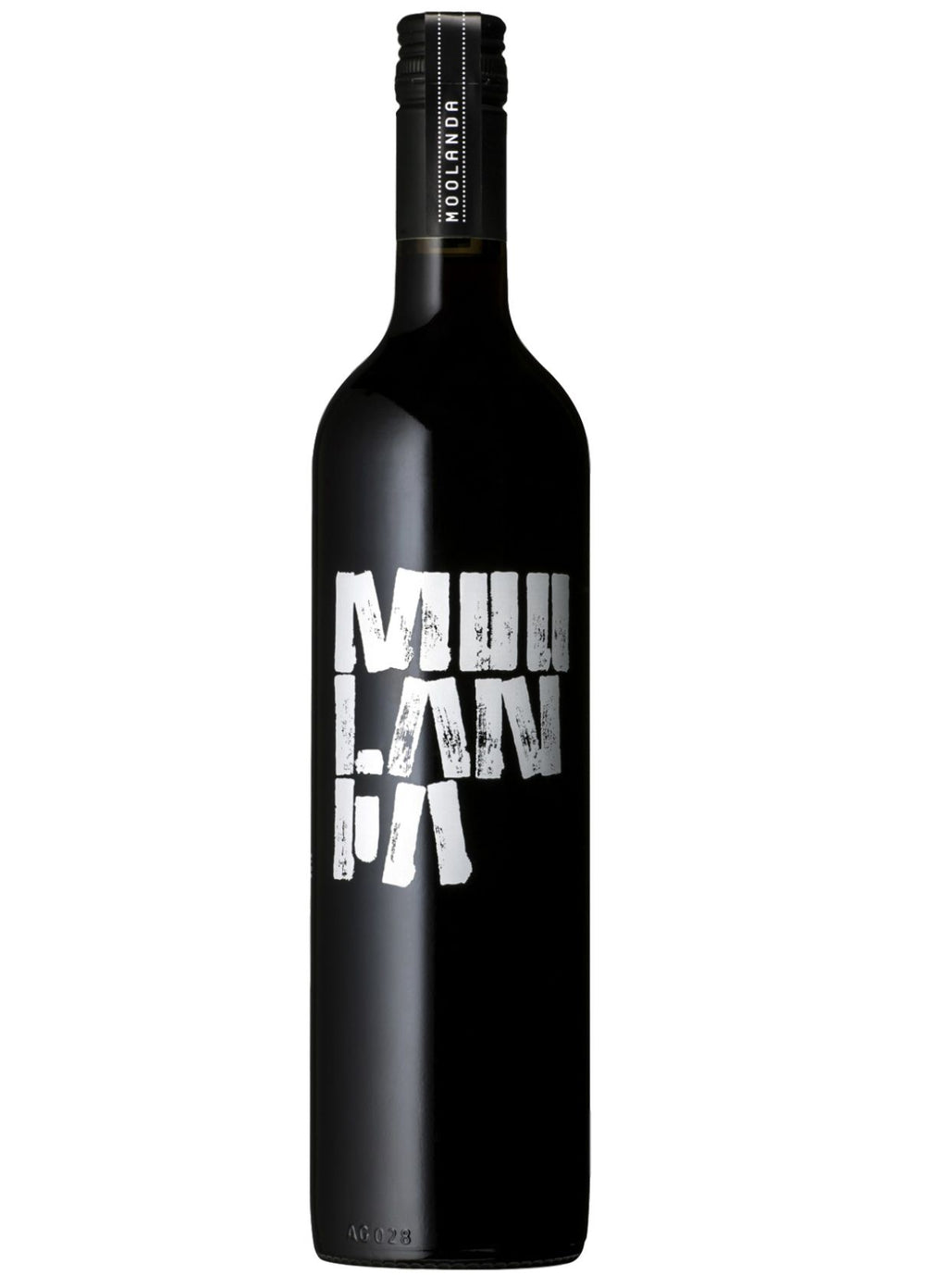 Moolanda - Shattered Rock Shiraz 2012