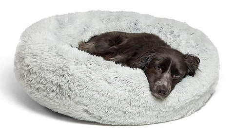 dog calming bed2