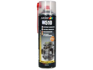 Nettoyant carburateur MOTIP spray 500ml