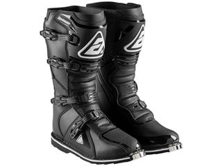 Bottes ANSWER AR1 Junior noir